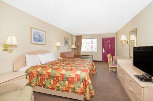 Days Inn & Suites By Wyndham Bentonville - Bentonville, AR 72712