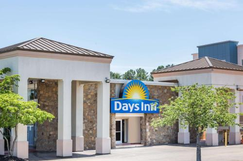 . Days Inn by Wyndham Charlottesville/University Area