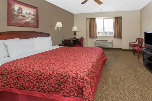 Days Inn By Wyndham Colorado Springs Air Force Academy - Colorado Springs, CO 80920