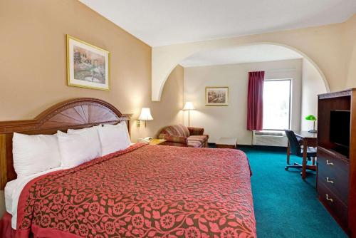 Days Inn & Suites By Wyndham Louisville Sw - Louisville, KY 40216