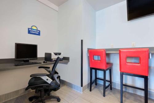Hotel 1550 - SFO Airport West - San Bruno, CA CA 94066
