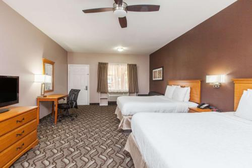 Days Inn by Wyndham Houston-Galleria TX