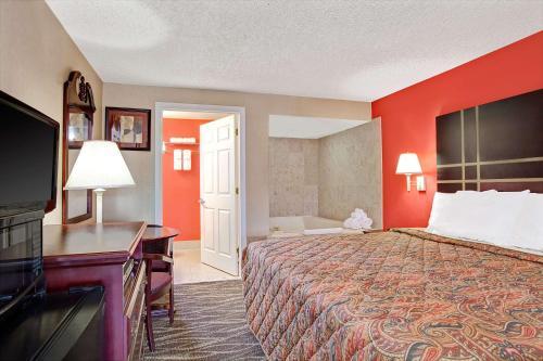 Days Inn by Wyndham Ridgefield NJ - Ridgefield, NJ NJ 07657