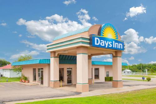 Days Inn by Wyndham Okemah - Okemah, Oklahoma