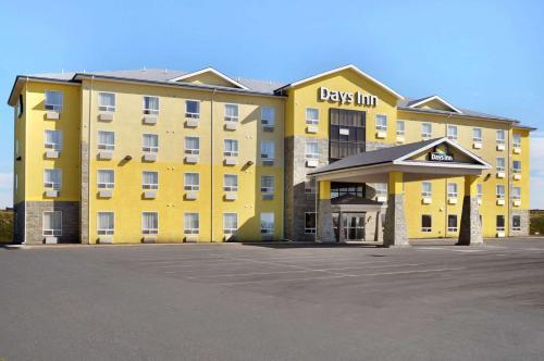 Days Inn By Wyndham Grande Prairie