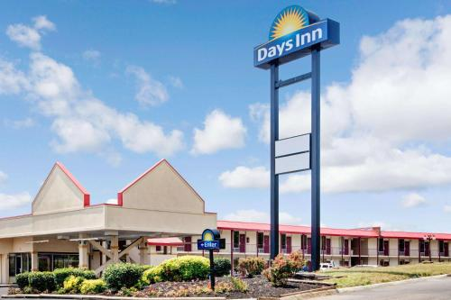 Days Inn By Wyndham Knoxville West - Knoxville, TN 37923