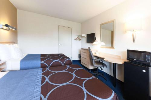 Days Inn By Wyndham Monmouth Junction Princeton - Monmouth Junction, NJ 08852