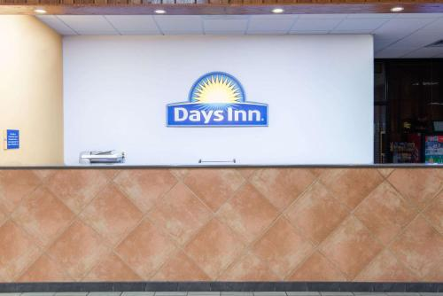 Days Inn By Wyndham Altus - Altus, OK 73521