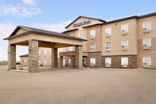 Days Inn by Wyndham Innisfail - Innisfail, AB T4G 1Z1