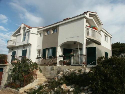 Apartments by the sea Tisno (Murter) - 809 Foto principal