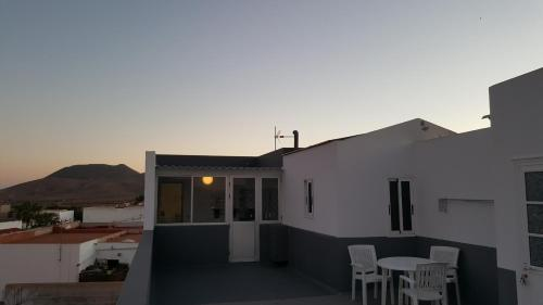 Apartamento Arriba Hovedfoto