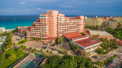 Hotels Near Jw Marriott Cancun Resort Spa Cancun Triphobo