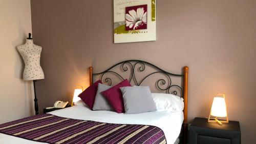 . Logis Hotel Les Cordeliers