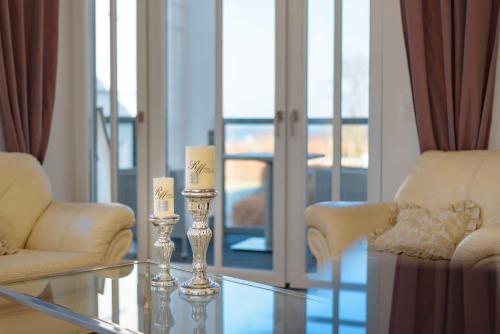 Villa Westend - Ferienwohnung 10 photo 2