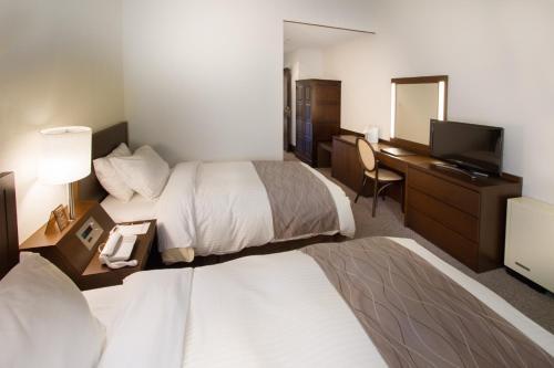Yatsugatake Kogen Lodge - Hotel - Minamimaki