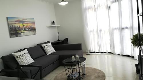 Apartament in Santa Cruz de Tenerife center стая снимки