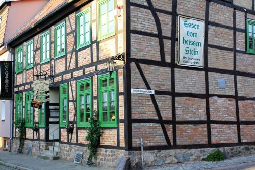 """. """"Zum Heiligen Geisthof"""""""