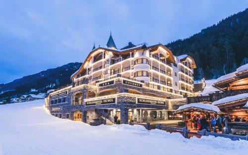 Schlosshotel Ischgl Ischgl