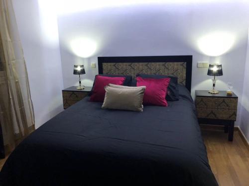 . Apartamentos Las Ferrerias
