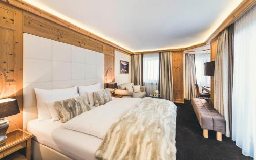 Schlosshotel Ischgl - Hotel