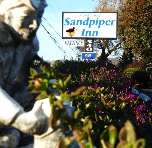 Morro Bay Sandpiper Inn - Morro Bay, CA 93442