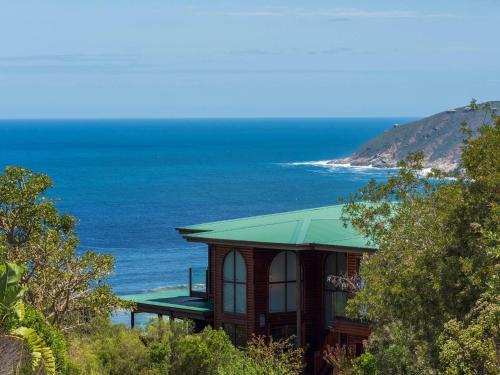 . Wilderness Gem Luxury Villa