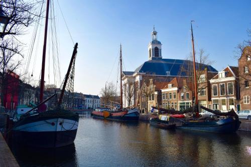 Cruise Ship Aurora, Schiedam
