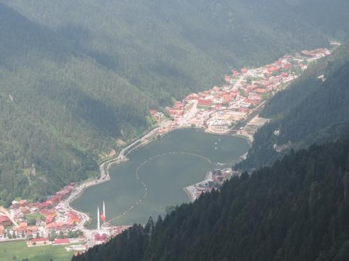 Trabzon PANORAMA UZUNGÖL telefon