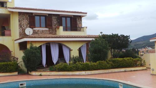 Villa Isabel bild1