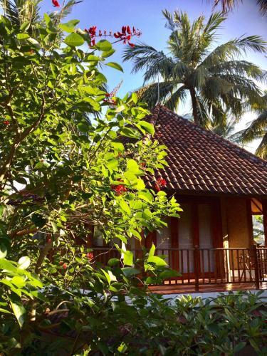 Villa Jati Mangsit Lombok