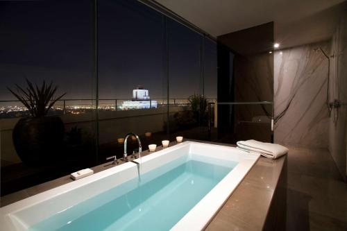Andaz West Hollywood-a concept by Hyatt - Hollywood, CA 90069