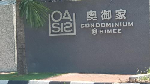 Oasis Condominium, Kinta