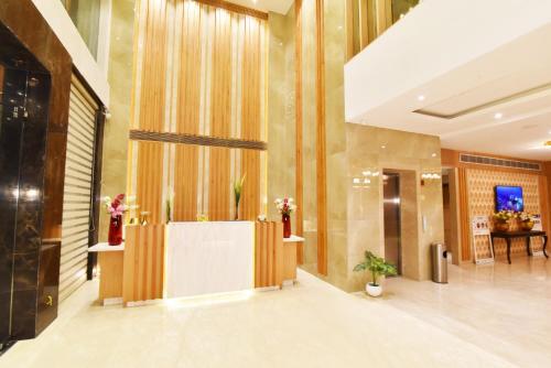 Фото отеля Hotel Dnr Pride