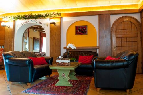 Residence Des Alpes - Accommodation - Asiago