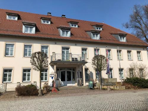 . Hotel im Kavalierhaus