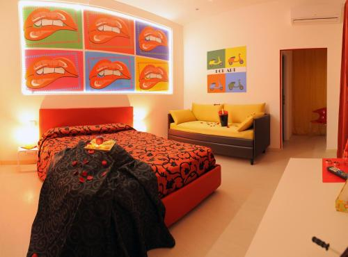 Hotel Chroma Italy - Ena Guest House 1