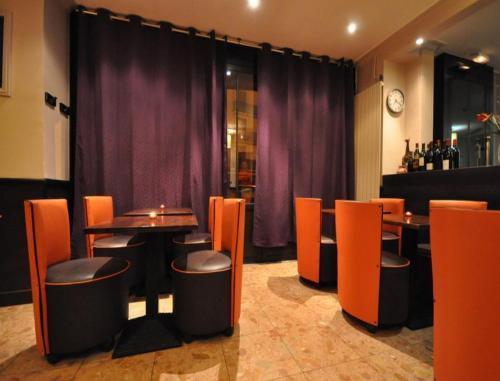 Hotel de l'Europe - Hôtel - Paris