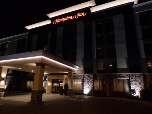 Hampton Inn Carlstadt At The Meadowlands in Carlstadt