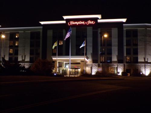Hampton Inn Carlstadt At The Meadowlands - Carlstadt, NJ NJ 07072