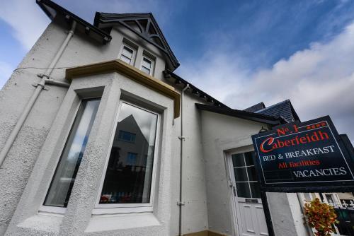 No. 1 Caberfeidh - Accommodation - Fort William