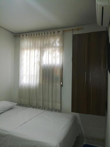 Tweepersoonskamer met Airconditioning (Double Room with Air Conditioner)