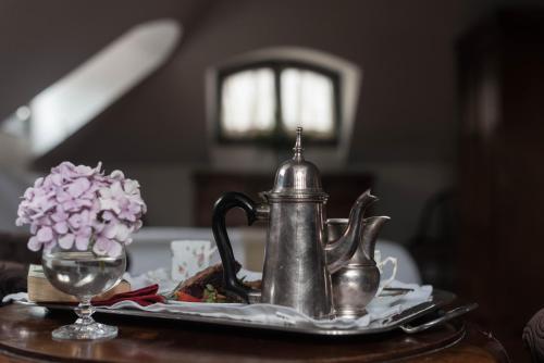Alquimista Montevideo room photos