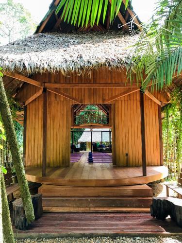 . Casa Amazonas