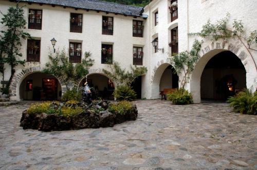 Accommodation in Caldes de Boi