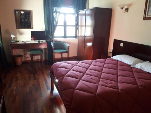 Foto de Hotel Trindade Coelho