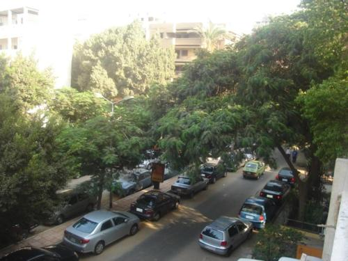 Vacational Apartment In Cairo - image 8