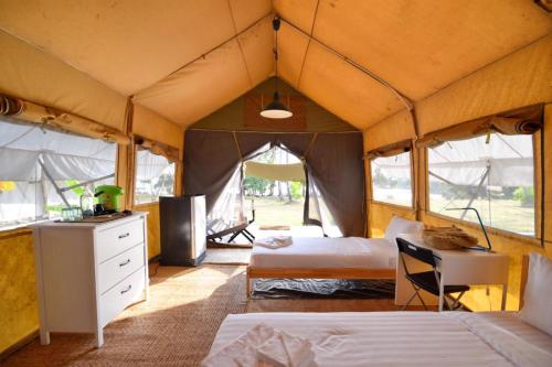 Naivacha Luxury Tent Resort