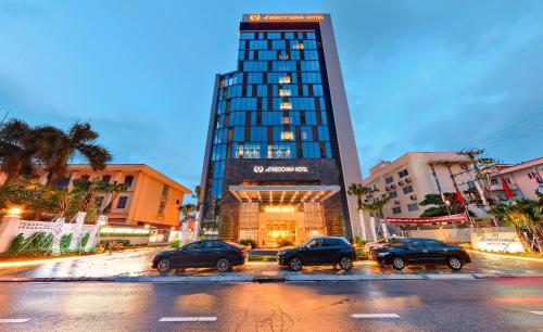 . Le Indochina Hotel