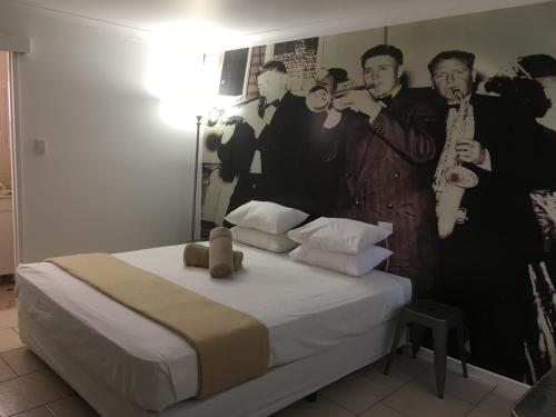 Фото отеля Hotel Corones