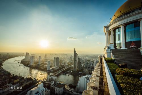 Tower Club At lebua photo 55
